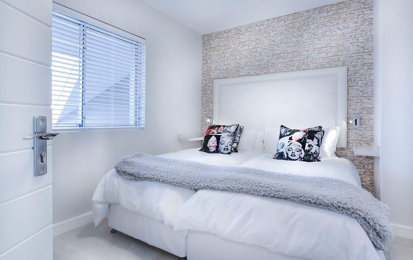 Ideas de habitación moderna