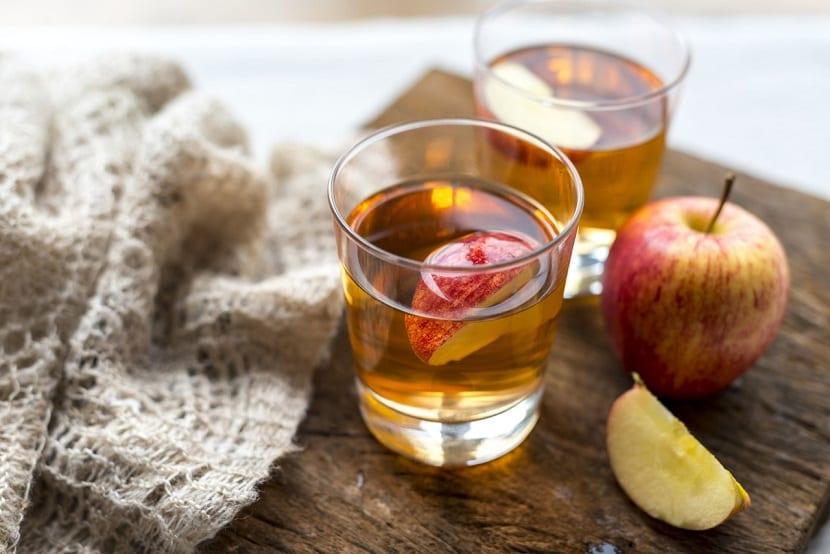 remedios caseros con vinagre