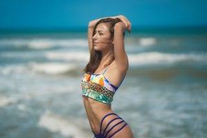 bikinis de tendencia