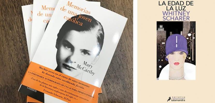 Biografías, memorias y retratos