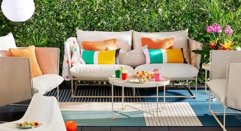 Ideas de decoración para terraza