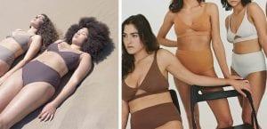 Catálogo de la firma española Nude