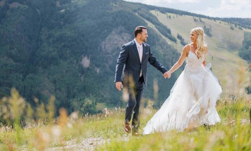 conflictos en boda
