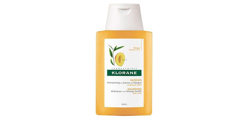 Champú de Klorane