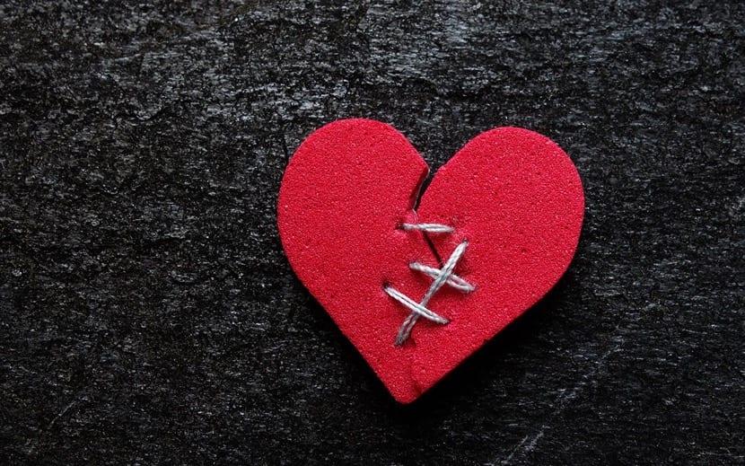 corazon roto sanado