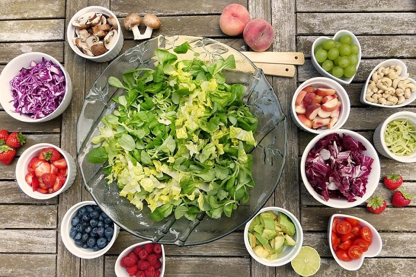 dieta equilibrada papada