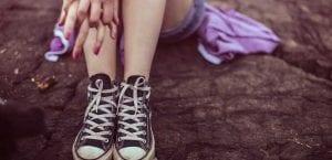 Hinchazón en las piernas