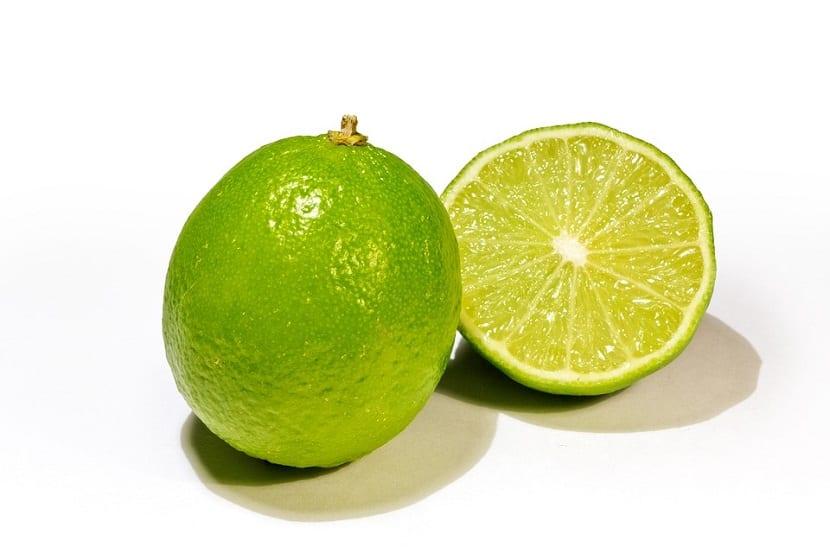 limon para axilas