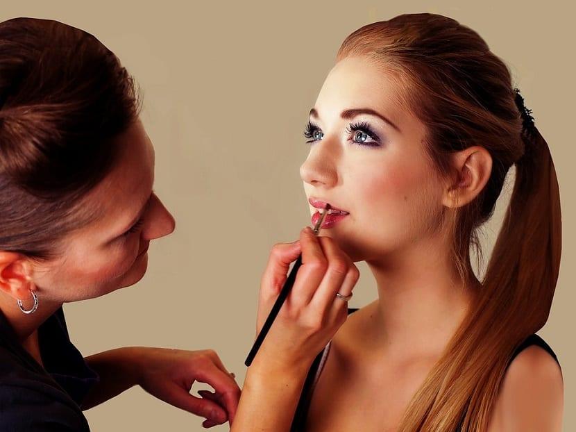 Maquillaje para boda