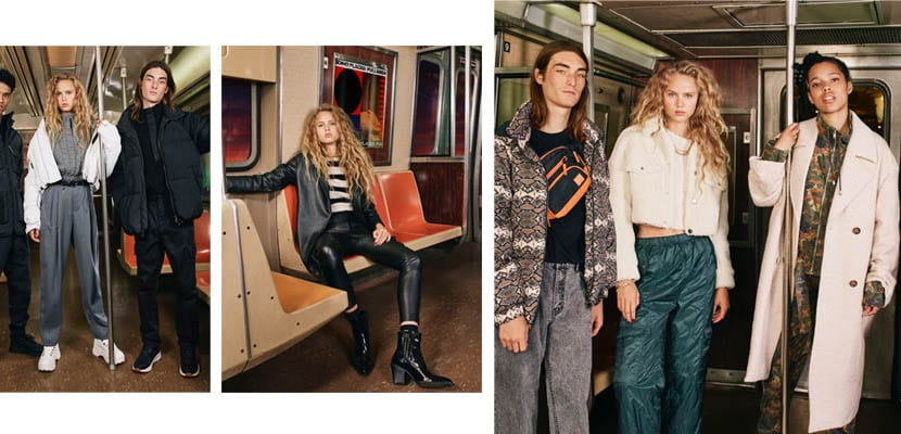 Pull&Bear Going Places FW19