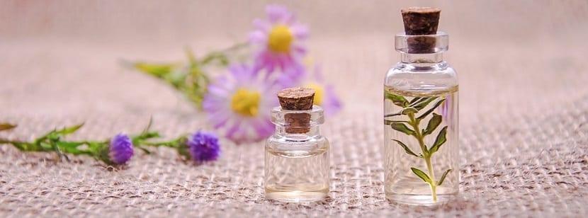 aceites para piel seca
