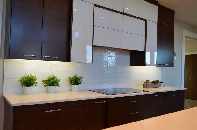 decorar frentes de cocinas