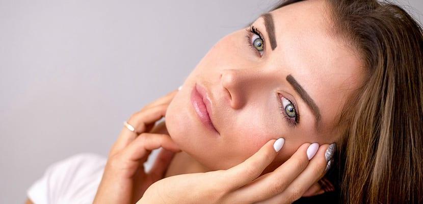 Factores externos piel