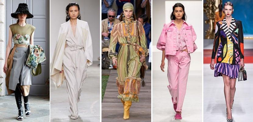 Milan Fashion Wek