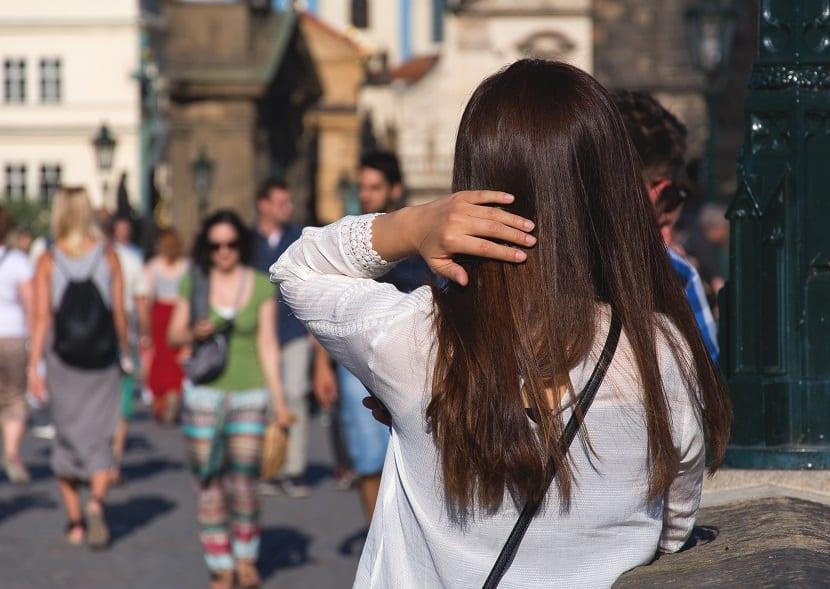 Qué es el exfoliante para pelo