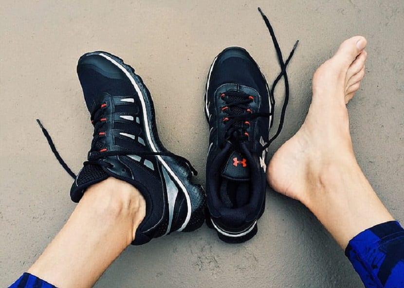 Remedios caseros contra el mal olor de pies