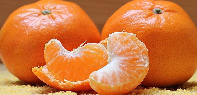 Mandarinbas