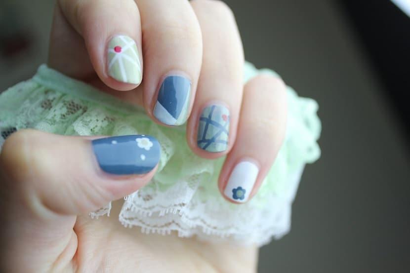 crecer uñas