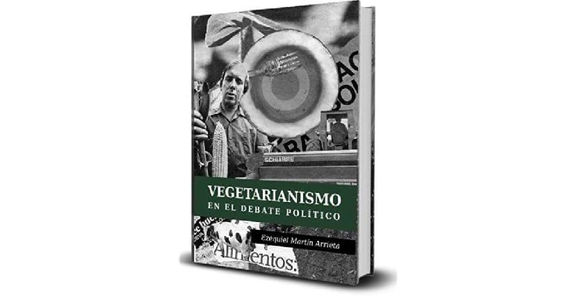 Libros para vegetarianos