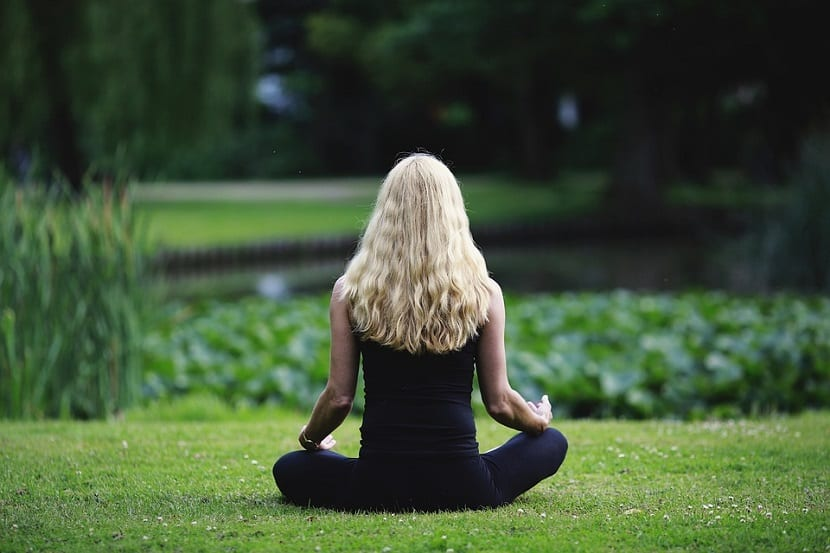 pasos para meditar