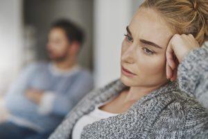 baja autoestima en la pareja