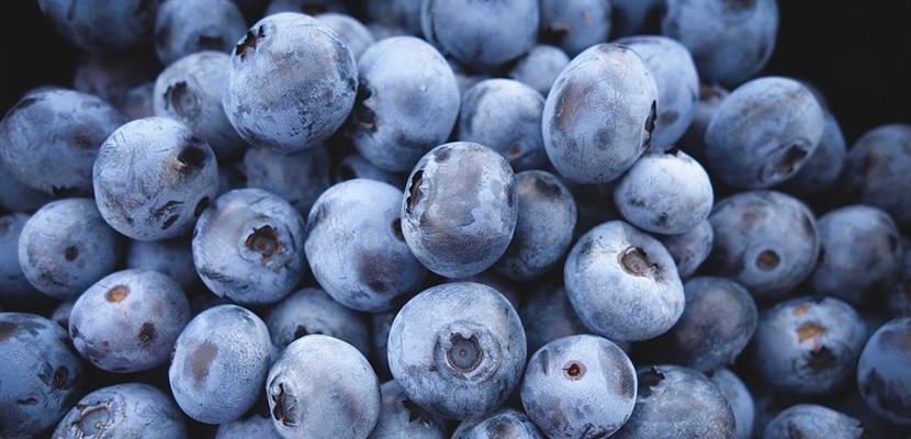 Frutas en la dieta