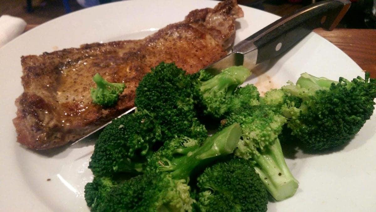 como hacer plato saludable