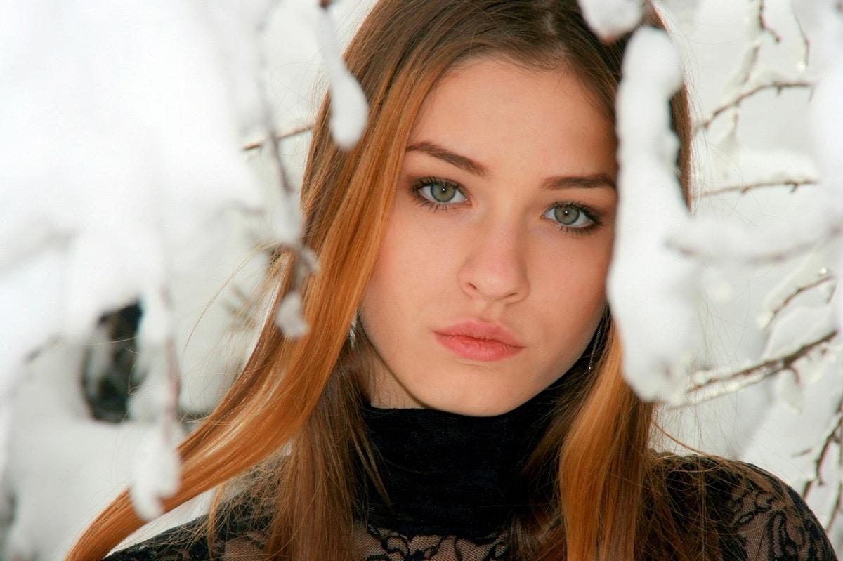 cuidados del cabello en invierno