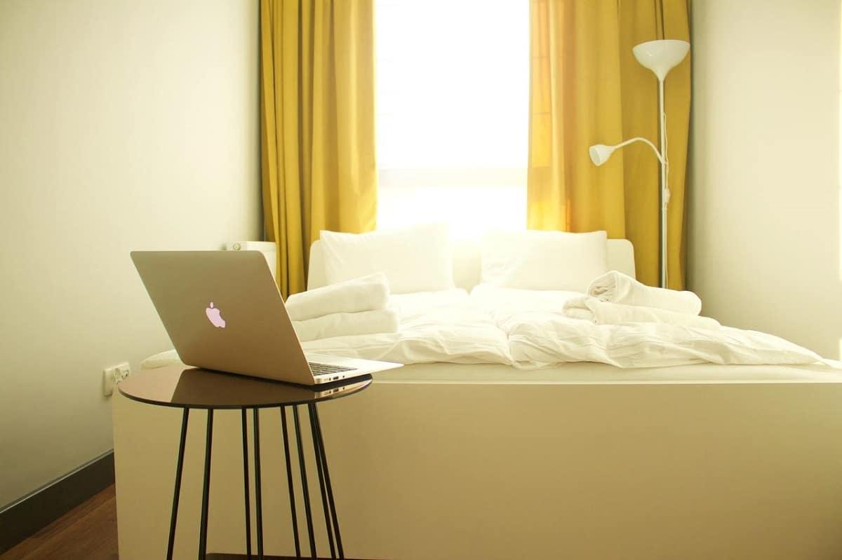 decoracion para dormitorio