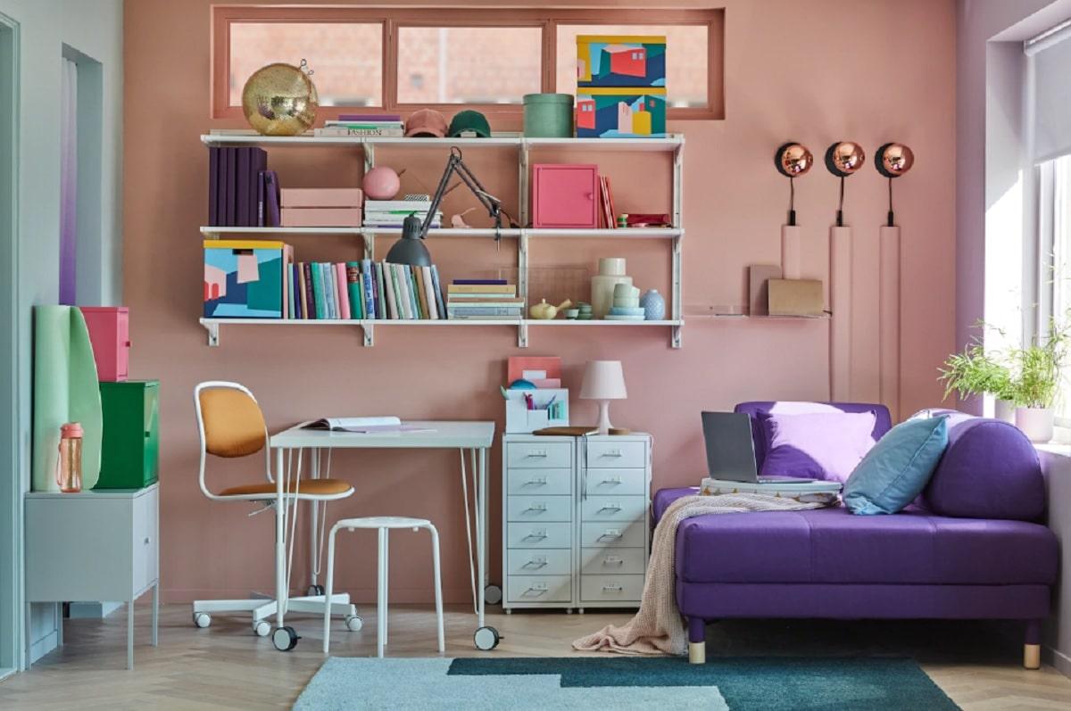 despacho habitacion pequeña