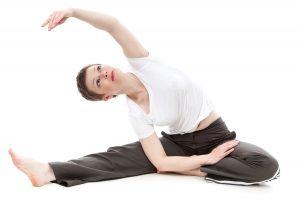 ejercicios de yoga