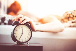 problemas insomnio