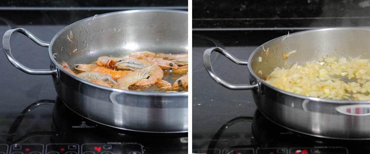 Suquet de merluza