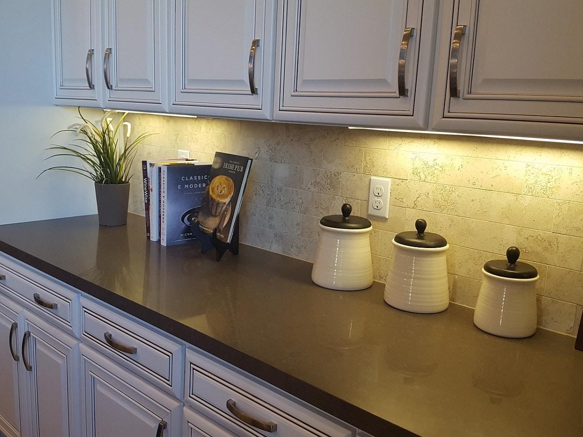 elementos decorativos en cocinas