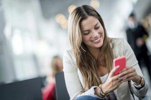 escribir mensajes de texto al ex