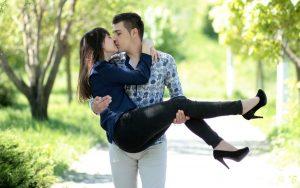 expectativas de pareja