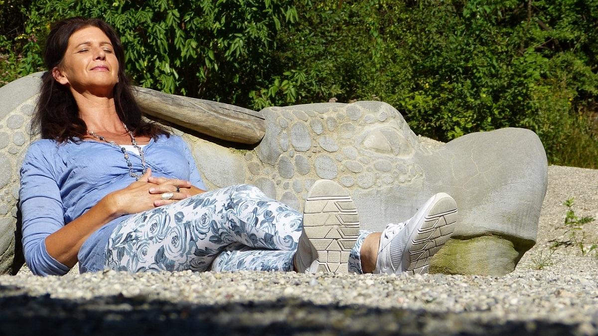 síntomas menopausia