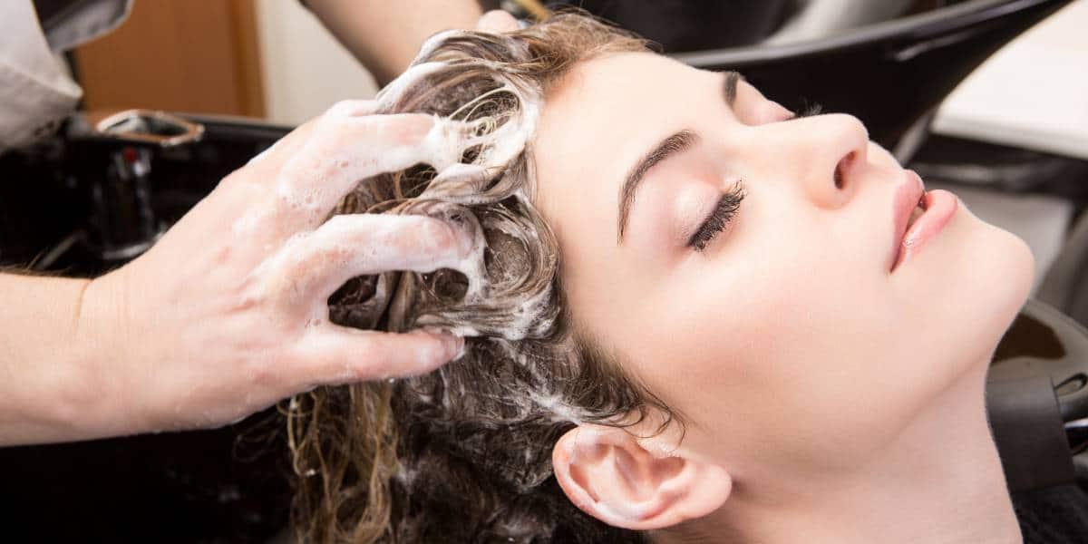 Cuidados en el cuero cabelludo