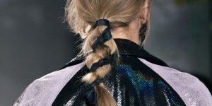 Peinados con pañuelo