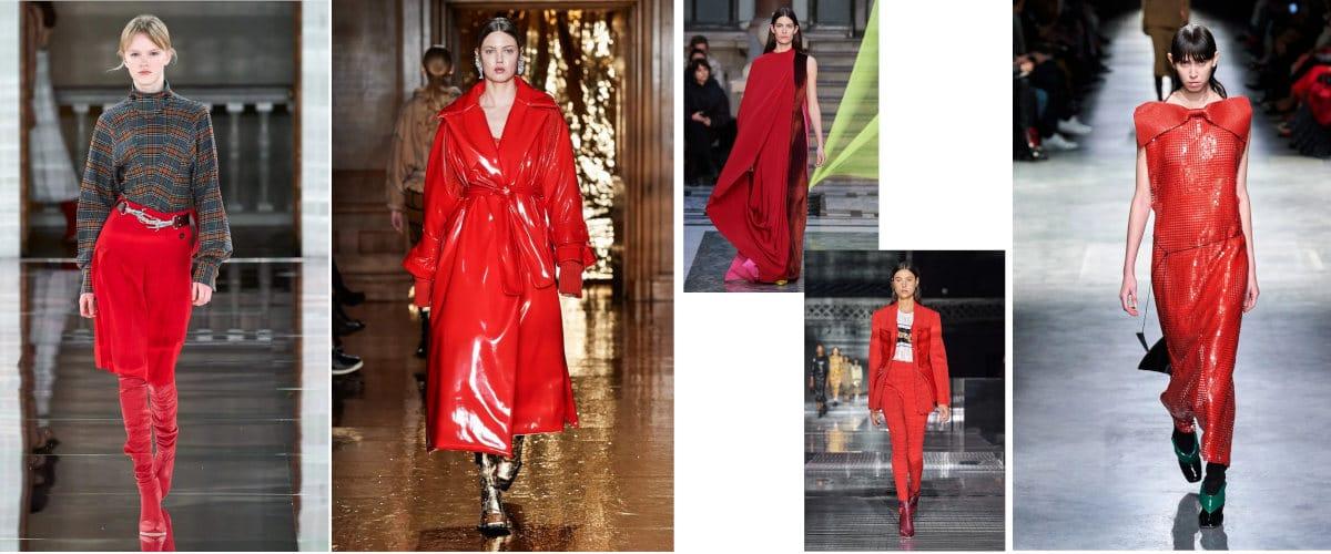 LFW: Rojo