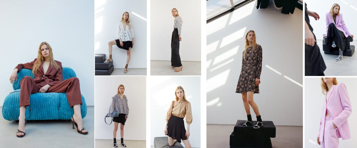 Colección Sfera Mujer