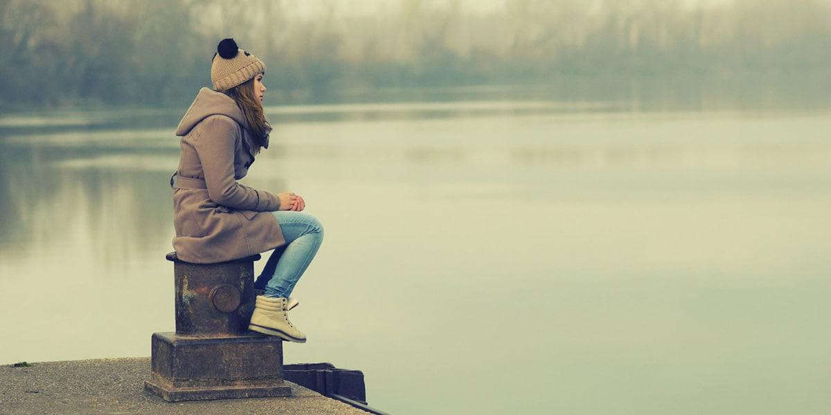 Disfrutar en soledad