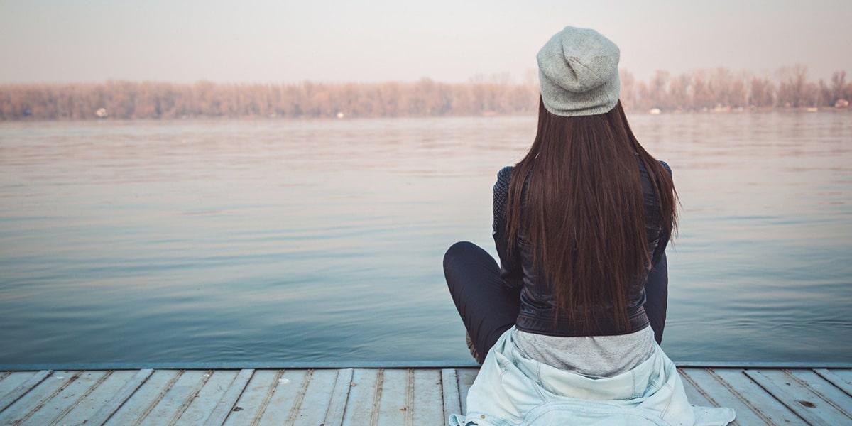 Estar solos