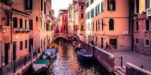Venecia qué ver
