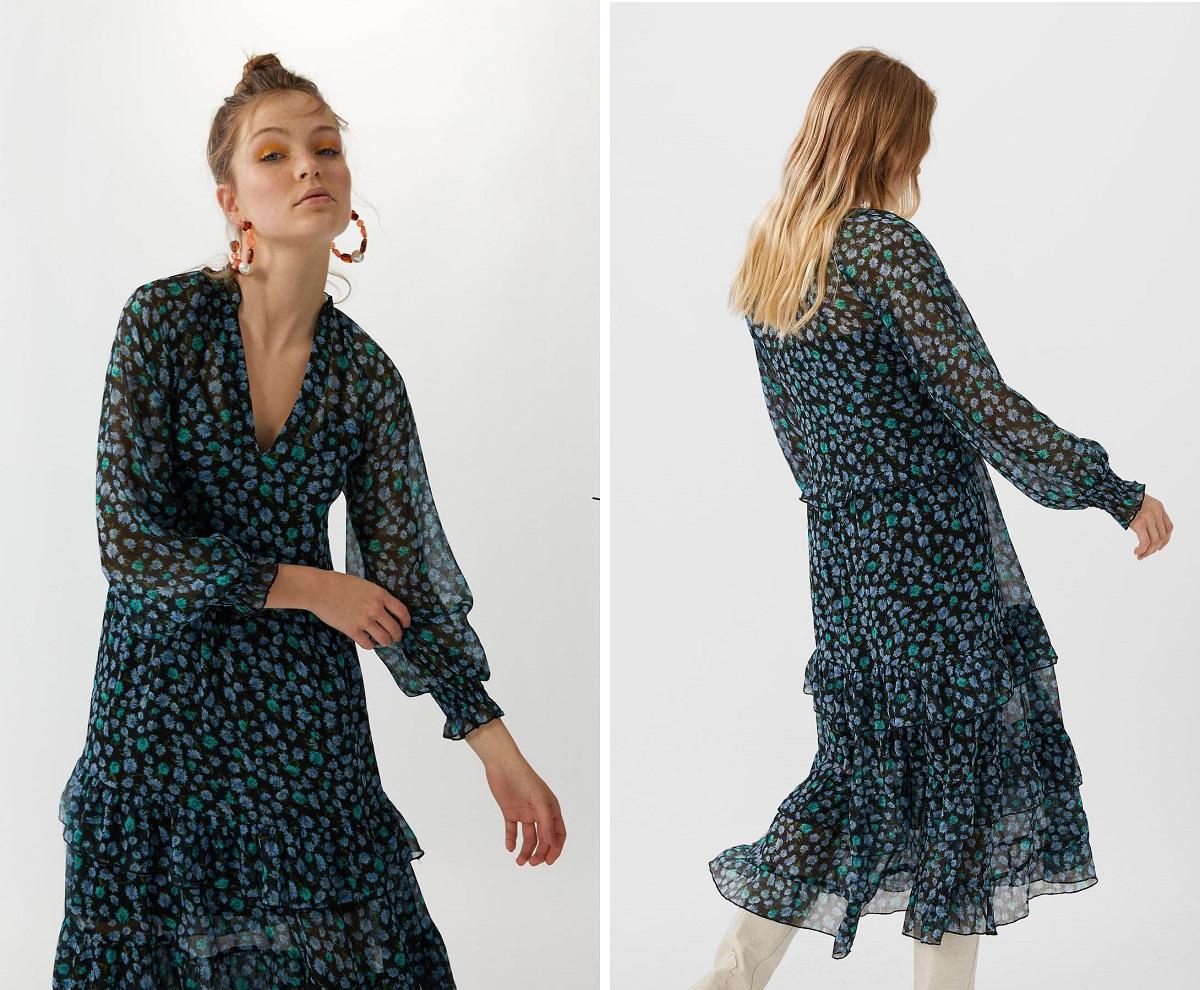 vestido largos