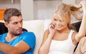 celos ex pareja