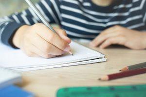 hacer deberes en casa