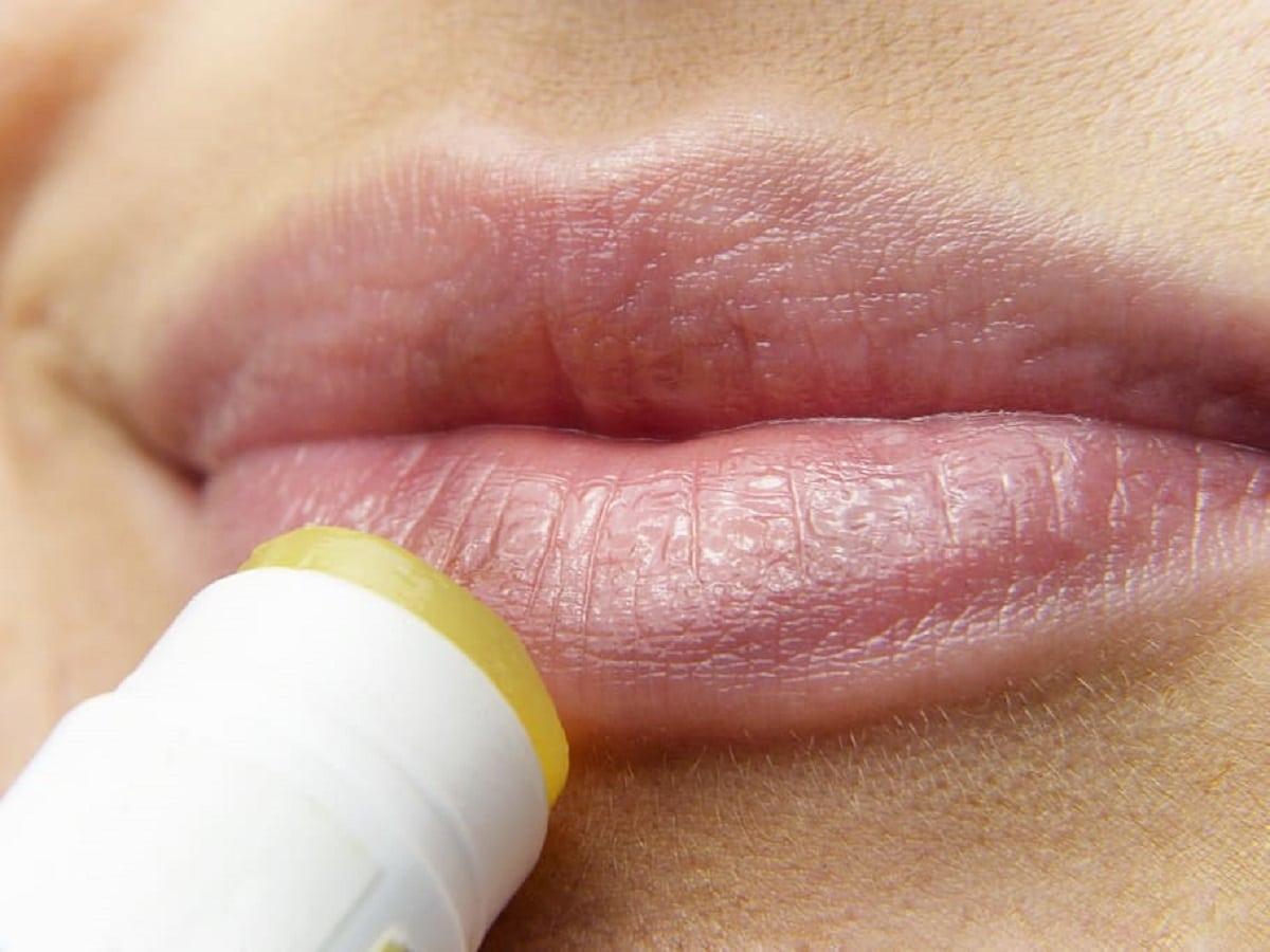 labios hidratados