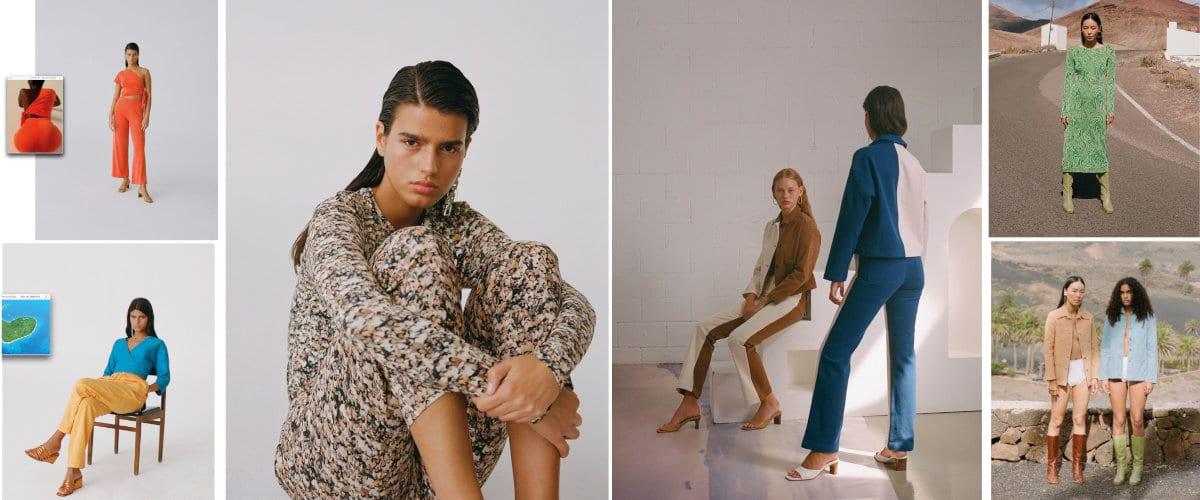 Colección de Paloma Wool