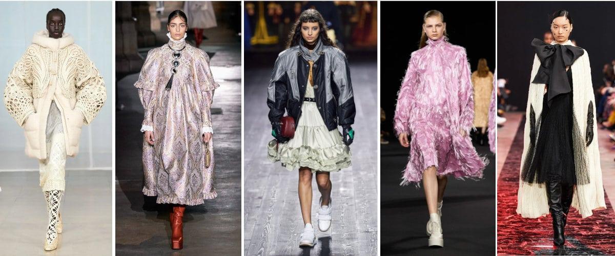 Paris Fashion Week: Detalles femeninos